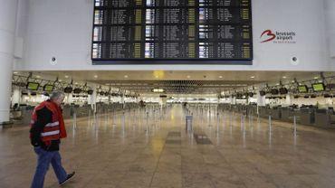 Coronavirus : Lagardère, présent aux aéroports de Zaventem et Charleroi, veut supprimer 180 emplois