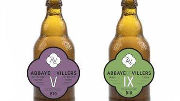 """L'abbaye ne pourra plus utiliser le nom """"Villers"""" pour ses bières"""