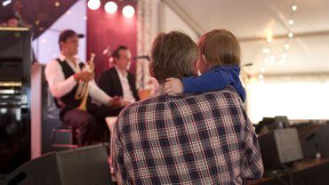 Le Festival Musiq'3 en famille !