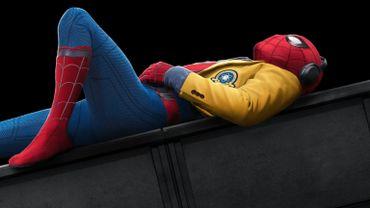 Box-office mondial: Spiderman bondit en tête