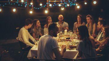 Le savoir vivre à table