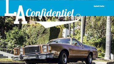 """""""L.A. Confidentiel"""" par Raphaël Charlier"""