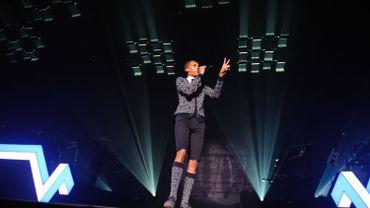 """""""C'est le plus grand!"""": Stromae a fait vibrer le Madison Square Garden"""