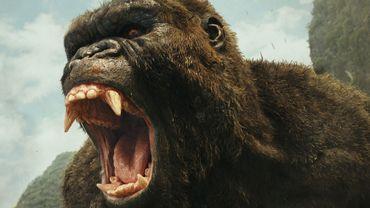"""Découvrez les secrets de King Kong dans """"Kong : Skull Island"""""""