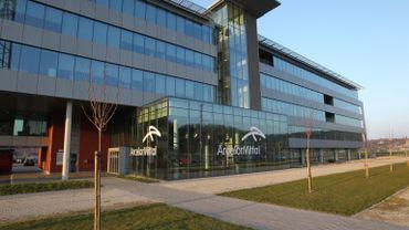 Le groupe ArcelorMittal a tenu ce mardi la deuxième réunion de son conseil d'entreprise extraordinaire