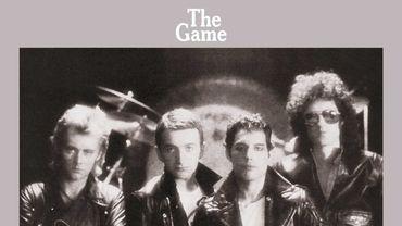 The Game de Queen a 40 ans