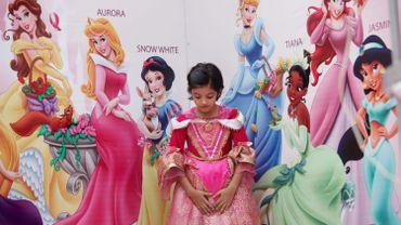 Faut-il délivrer nos enfants des princesses?