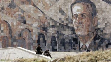 Syrie: 20 après la mort d'Hafez al-Assad, du Printemps de Damas à la guerre civile