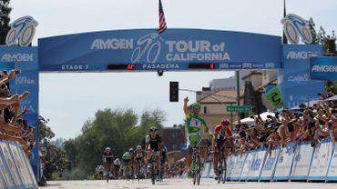 Tour de Californie: Victoire de Sagan, Wiggins toujours en jaune