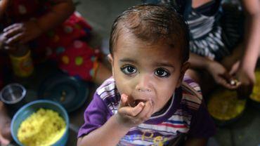 Gaspillage mondial: gifle pour les 870 millions de victimes de la faim