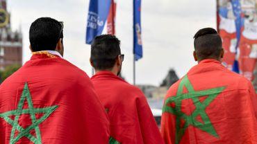 Le Maroc candidat à l'organisation du Mondial 2030, l'Angleterre y réfléchit