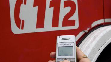 Le 112 fonctionne partout en Europe