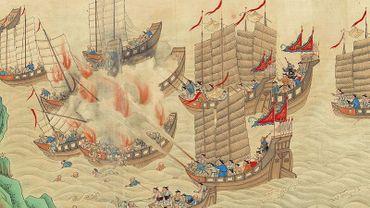 Série d'été sur les femmes marquantes: Ching Shih, la plus grande Pirate de l'histoire