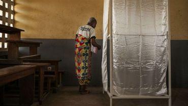 Congo-Brazzaville: les élections législatives et locales se clôturent sans heurts