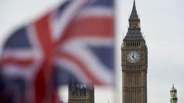 Grande-Bretagne: un mouvement néo-nazi interdit en vertu de la loi antiterroriste