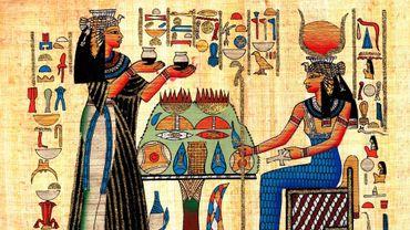Quel est votre talisman égyptien ?