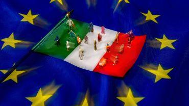 La Commission européenne propose une procédure pour déficit excessif contre l'Italie