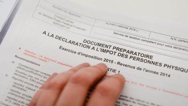 Les amendes commencent à 50 euros et peuvent grimper jusqu'à 1250 euros si les oublis sont répétés.