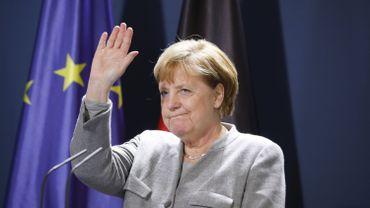 L'Allemagne aura-t-elle le même visage sans Angela Merkel ? Élections en vue le 26 septembre 2021