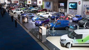 Belgique: quelque 550.000 voitures neuves immatriculées en 2019