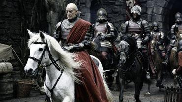 """""""Game of Thrones"""" conserve son titre de série la plus piratée dans le monde, pour la deuxième année consécutive"""