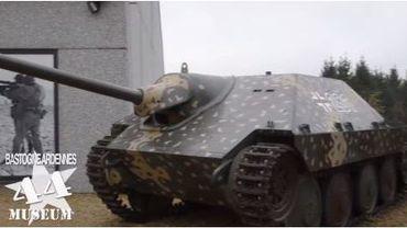 Bastogne: le parking gratuit passe à 30 minutes