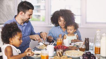 Petit déjeuner et goûter : quelles alternatives saines pour les enfants ?