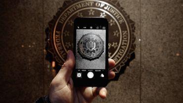 Le FBI a payé près d'un million de dollars pour faire déverrouiller un iPhone