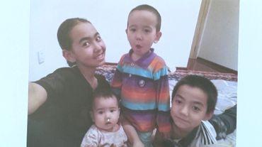 Une famille Ouïghour, chassée de l'ambassade de Belgique à Pékin... Les Ouïghours, une minorité persécutée