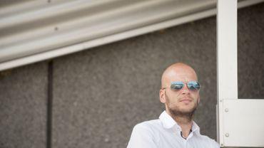 Sébastien Delferière reprend son travail pour l'Union belge