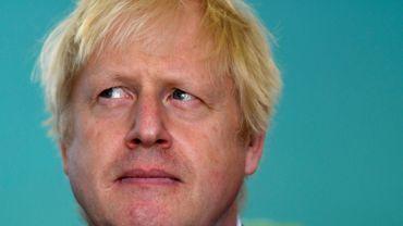 """L'assaillant de Londres était en liberté conditionnelle: """"Il faut appliquer les peines appropriées"""" clame Boris Johnson"""