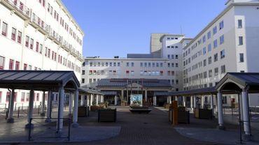 L'hôpital Ambroise Paré