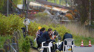 A Schellebelle, les riverains de l'accident devront finalement payer leur facture d'analyse