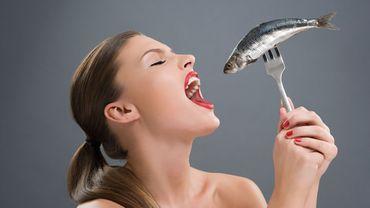 Et si on arrêtait de manger du poisson bourré de plastique ?