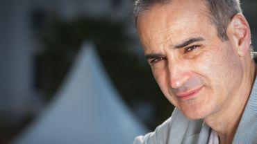 Olivier Assayas est l'un des quatre réalisateurs français sélectionnés en compétition officielle à Cannes