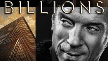 """""""Billions"""", avec Damian Lewis et Paul Giamatti, arrivera dès janvier sur Showtime"""