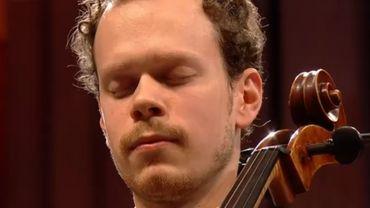 Thomas-Michael Auner, demi-finaliste