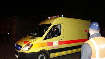 Les dix travailleurs de SOS Ambulances à Hornu ne sont plus payés