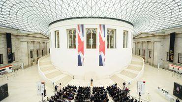 Le British Museum va rendre des objets millénaires pillés à l'Irak