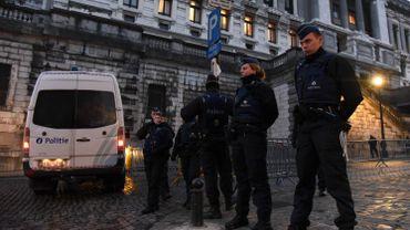Attentats à Bruxelles: Détention prolongée pour Ali El Haddad Asufi