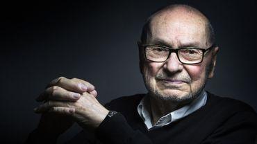 Claude Regy est mort à 96 ans.