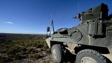 L'OTAN nomme pour la première fois un chef à la tête des services de renseignements