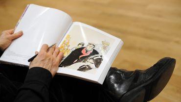 Hugo Pratt fait partie des dessinateurs les plus cotés