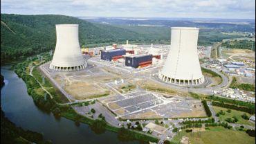 L'acide sulfurique qui s'est échappé de la centrale nucléaire de Chooz s'est retrouvé dans la Meuse, qui entre en Province de Namur quelques kilomètres plus loin.