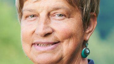 Auderghem : échevine depuis 30 ans, Pascale Despineto est décédée