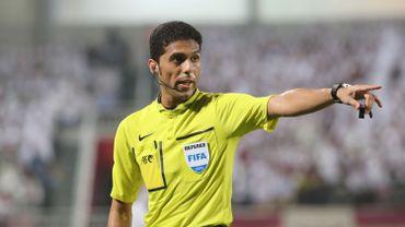 Fahad Al-Mirdasi