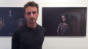 Arnold Grojean, Prix national Photographie Ouverte et Prix RTBF.