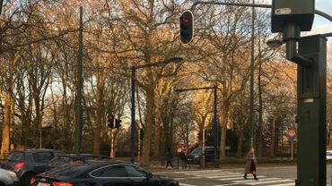 Schaerbeek: le radar fixe du Boulevard Lambermont ne fonctionne plus depuis près de 10 ans