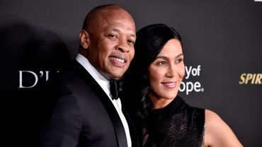 La femme de Dr. Dre, Nicole Young, demande le divorce après 24 ans de mariage