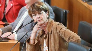 Valérie De Bue